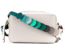 circle strap crossbody bag