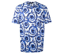 'Watercolour Baroque' T-Shirt