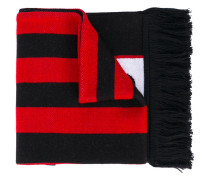 stars and stripes scarf - men - Acryl/Wolle
