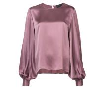 classic shift blouse