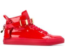 - High-Top-Sneakers mit Schnalle - men