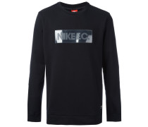 Sweatshirt mit Logo-Print - men