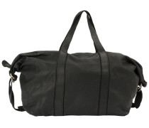 barrel shoulder bag