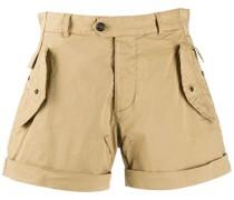 Cargo-Shorts mit Klappen