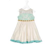 Kleid mit Spitzeneinsatz - kids