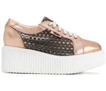 Kreeper Kameo Kut-Out sneakers