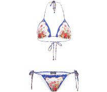 Mallorca triangle bikini