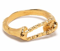 The Uncharted Seas Ring