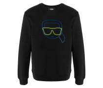 'Neon Ikonik' Sweatshirt