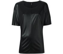 Schimmerndes T-Shirt