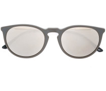 'Pop Chic' round sunglasses