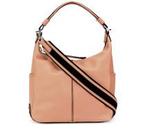 Handtasche mit Noppen - women - Kalbsleder