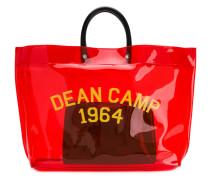 Dean Camp 1964 tote bag