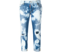 'Glam Head' Jeans