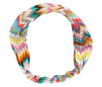 striped hairband - women - Viskose