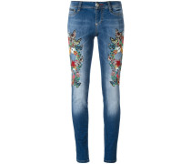 'Staring at the Sun' Jeans