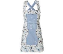 shoulder strapped dress
