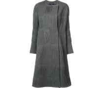 Strukturierter Mantel