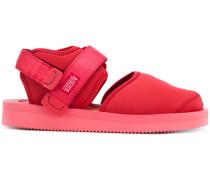 closed toe sandals