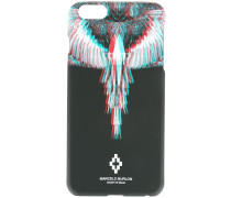 feather print iPhone 6 case