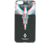 feather print iPhone 7 Plus case