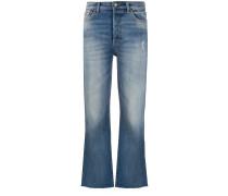 'The Brady' Cropped-Jeans