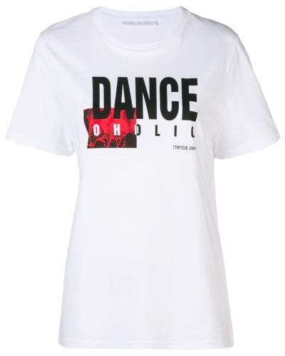 'Danceoholic' T-Shirt