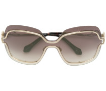 'Giuncugnano' Oversize-Sonnenbrille