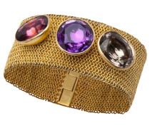 'Jeanne L' Armband aus 22kt Gold