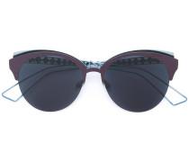 'Diorama Club' Sonnenbrille