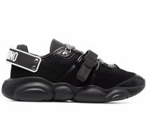 Sneakers mit Teddy-Sohle