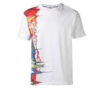 T-Shirt mit Print - men - Baumwolle - L