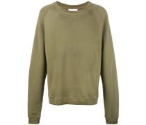 Klassisches Sweatshirt - men - Baumwolle - M