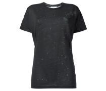 'Clay' Leinen-T-Shirt