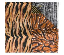 'Alowon' Schal - women - Seide/Modal/Kaschmir
