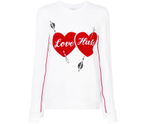 'Love Hurts' Sweatshirt