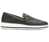 Tim woven loafers