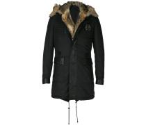 Infinity parka coat