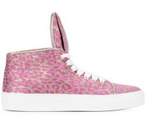 'Bunny Sneaks 28' Sneakers