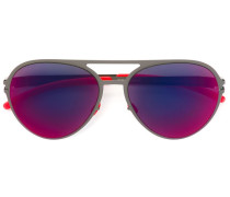 Bernard Willhem x 'Gustl' Sonnenbrille