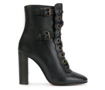 Orson high heeled booties