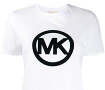 T-Shirt mit MK-Logo