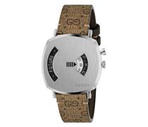 'Grip' Armbanduhr, 38mm