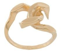 'Tiny Déchainée' Ring