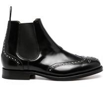 Aura Met. 2 Chelsea boots