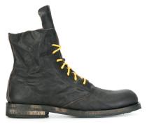 Stiefel mit Schnürung - men - Leder - 40