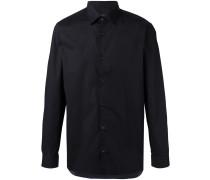 Klassisches Hemd - men - Baumwolle/Elastan - 38