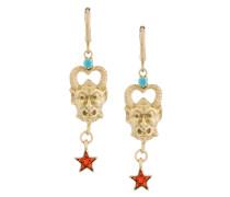 Puro Satyr earrings