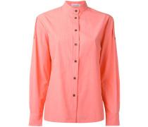 Hemd mit Stehkragen - women - Baumwolle - 6