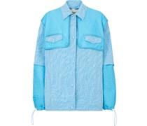 Oversized-Jacke mit FF